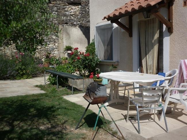 L 39 olivier all gre les fumades g tes meubl s de tourisme dormir office de tourisme c ze - Office de tourisme allegre les fumades ...