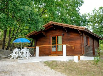 CAMPING L'OLIVERAIE **