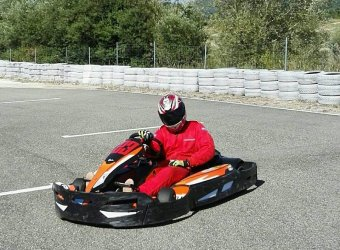 ARDECHE LOISIRS MECANIQUES - KARTING