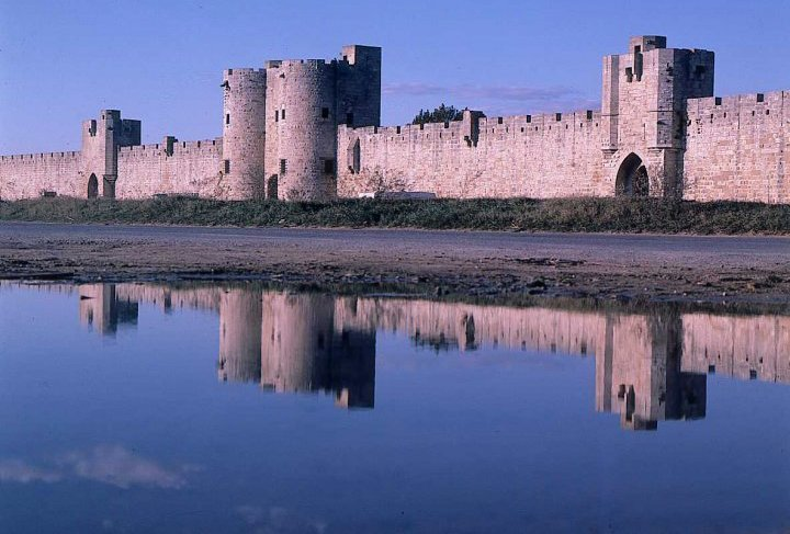 Remparts d'Aigues Mortes © ABC